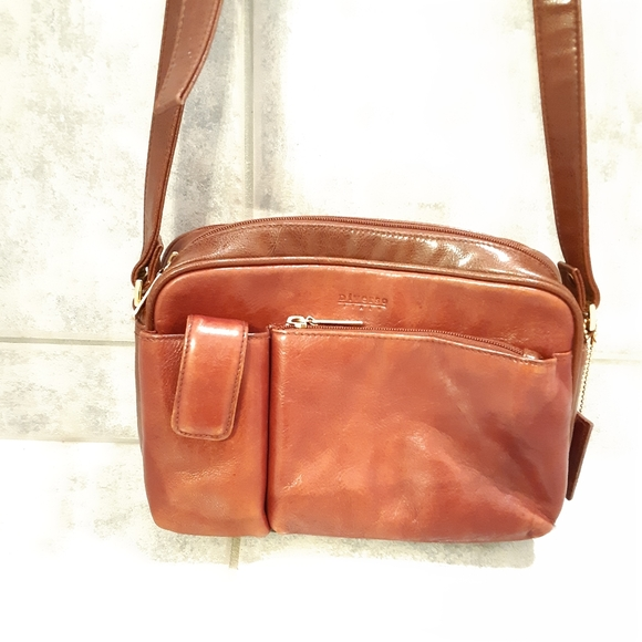 Purse by Diverso Italy crossbody